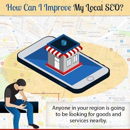 How Can I Improve My Local SEO?
