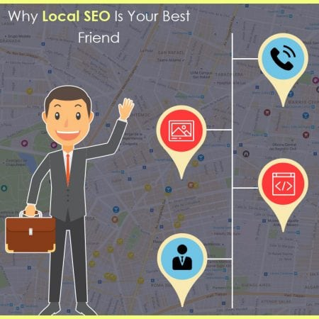 Why Local SEO Is Your Best Friend