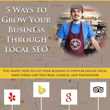 5 Ways A Local SEO Company Rocks Your Marketing