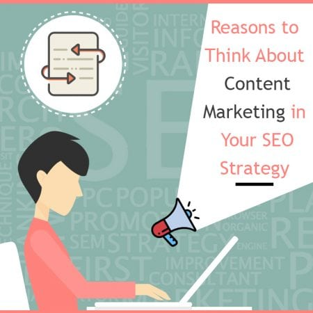 The Importance of Content Marketing to Your SEO Strategy