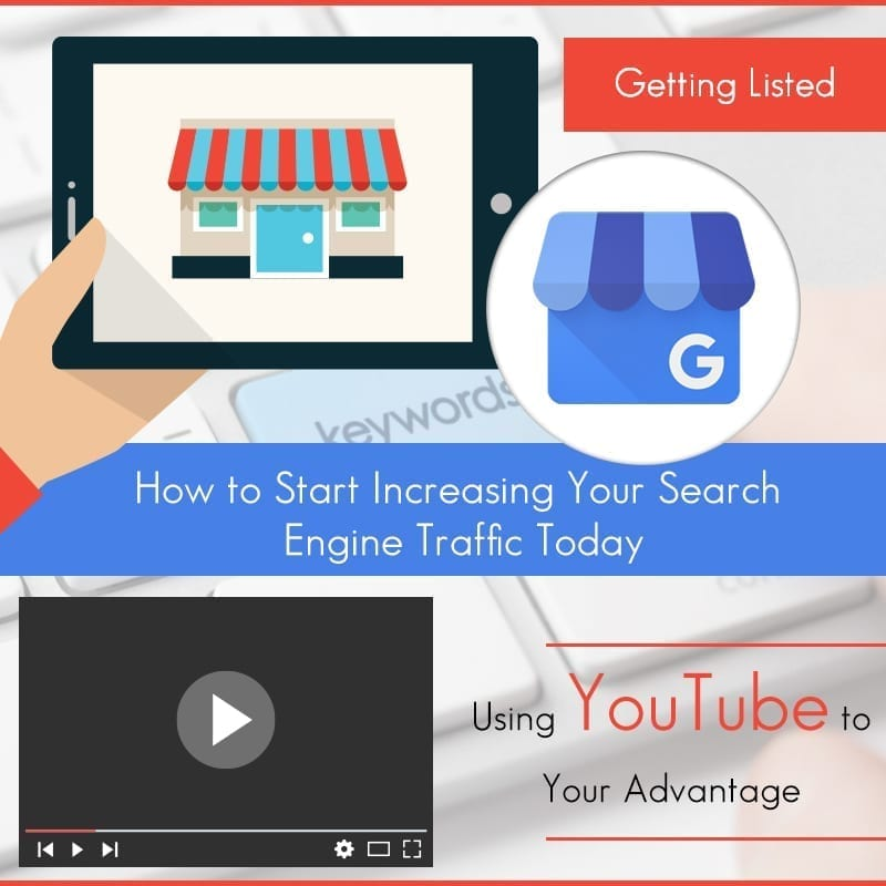 How To Get More Organic Traffic To Your Website