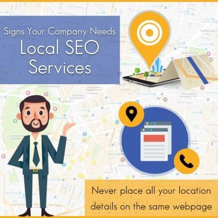 Signs That Your Business Needs A Local SEO Service