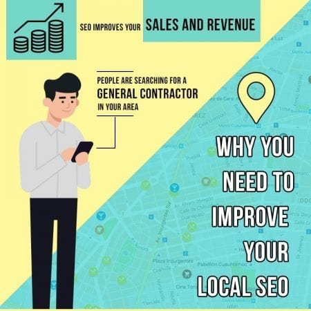Why You Need To Improve Your Local SEO
