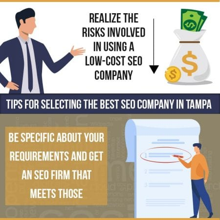 Tips For Selecting The Best SEO Company In Tampa
