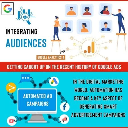 Getting Caught Up On The Recent History Of Google Ads