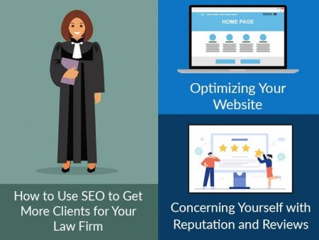 How To Use SEO To Get More Clients For Your Law Firm
