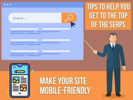 Tips To Help You Get To The Top Of The SERPs