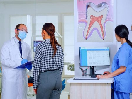Dental Practices/Dentists