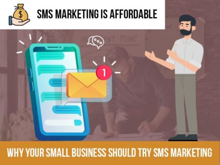 The Benefits of Text Marketing for Your Small Business